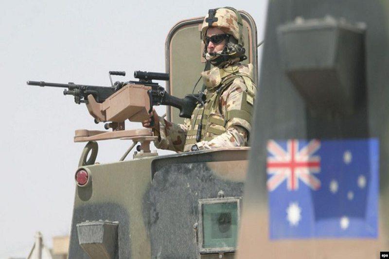 Ushtarët australianë do të hetohen për krime lufte në