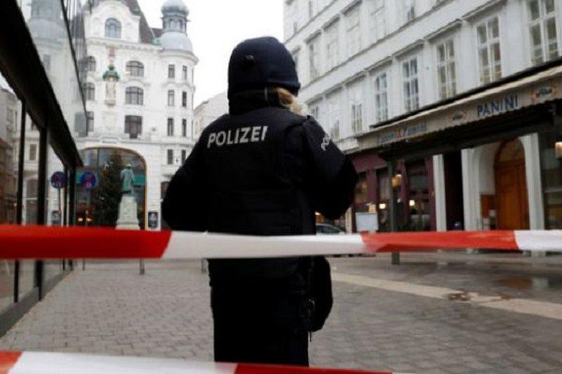 """Islami politik shpallet """"krim"""", Austria merr masa të forta"""