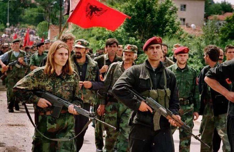 Politikania kosovare: UÇK-ja nuk ka qenë kurrë një