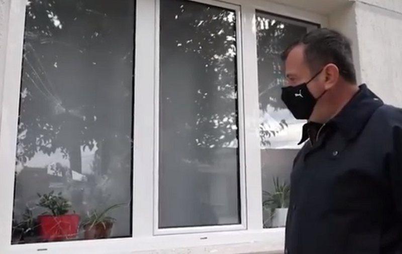 """""""Lulzim Basha nuk paska turp"""", Balla reagon për sulmin ndaj"""
