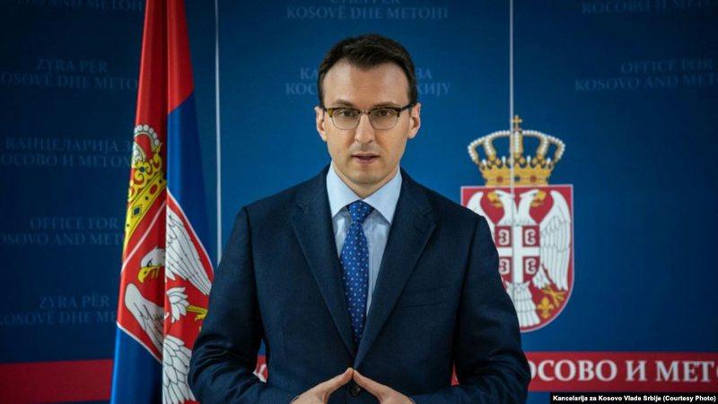 """Beogradi i quan """"histerike"""" reagimet në Prishtinë ndaj"""