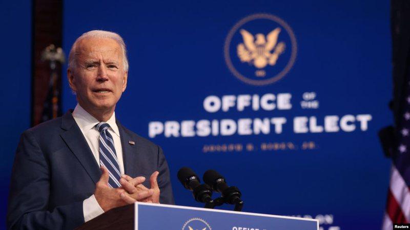 """Trump nuk liron karrigen, Biden: Është """"turp"""" që nuk"""