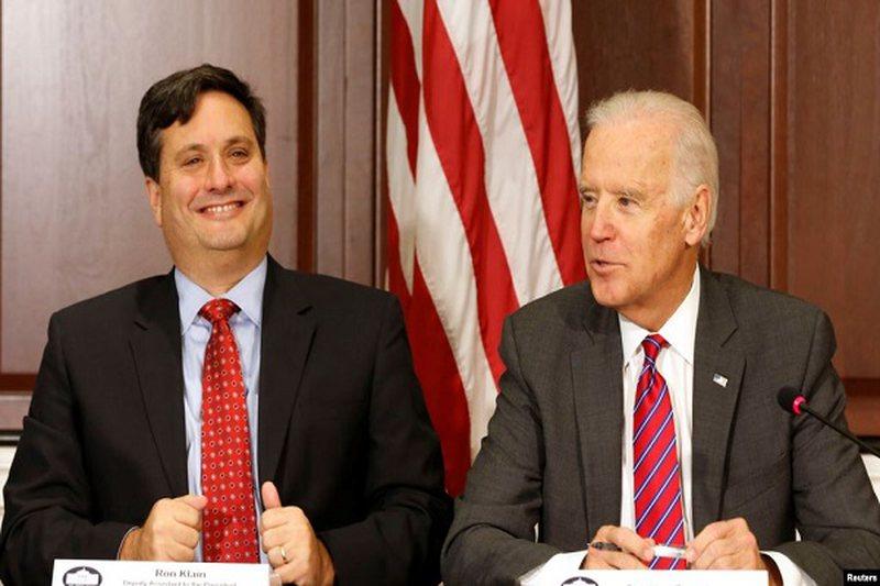 Biden cakton shefin e stafit të administratës së tij