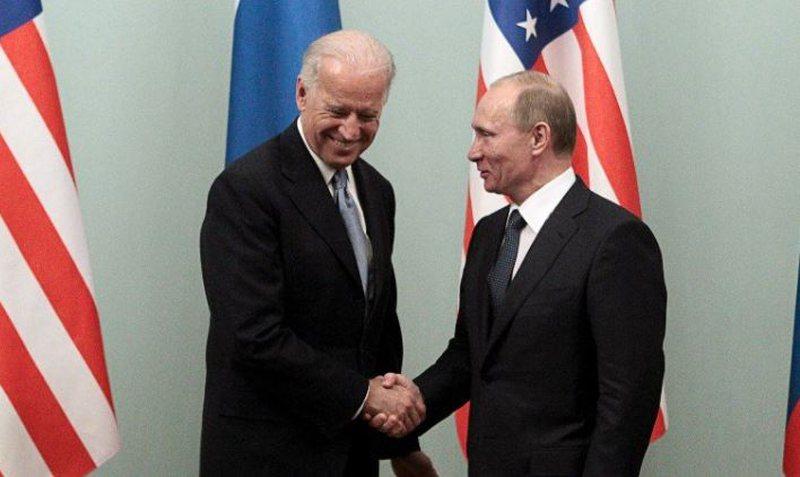 Nuk e ka uruar Biden për fitoren, Putin zbulon çfarë fshihet