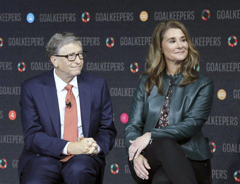 Bill dhe Melinda Gates dhurojnë 70 mln dollarë për vaksinën