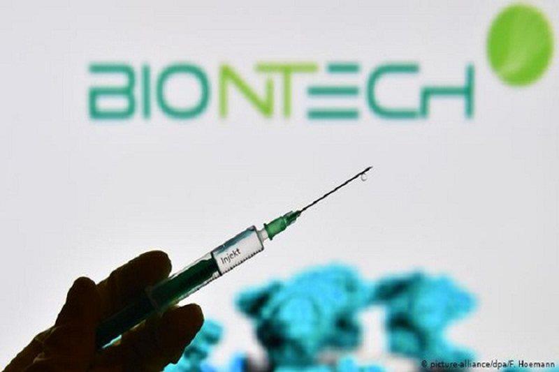 Biontech: Me shpejtësi drite drejt vaksinës kundër COVID-19