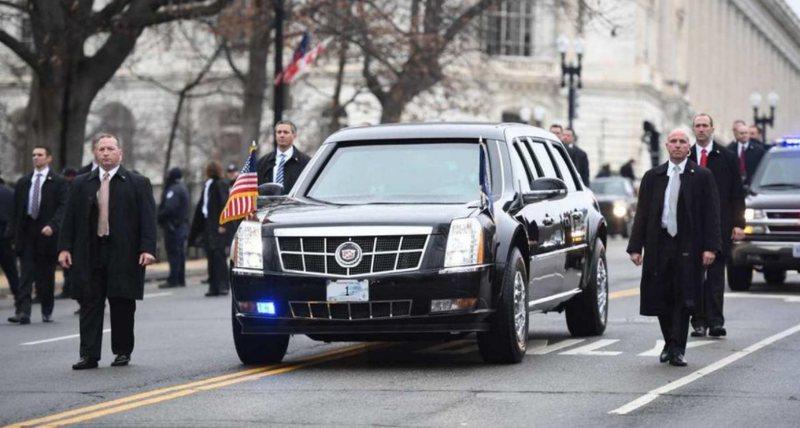 """Kjo është """"bisha"""" e zezë e Biden. Detajet e"""