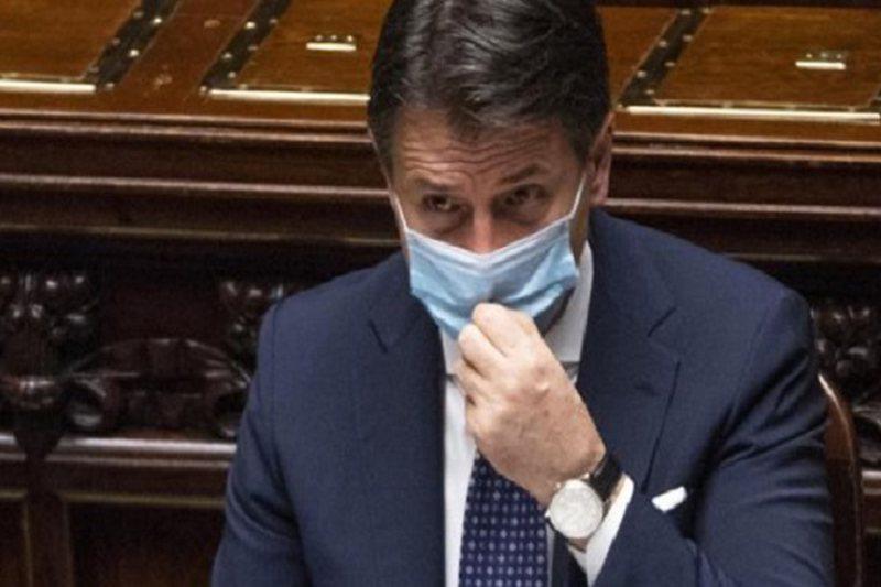 Italia drejt një mbyllje të e dytë, Conte paralajmëron nga
