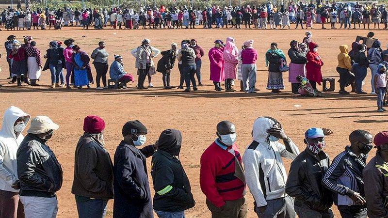 Pandemia në Afrikë/ Rreth 47.5 mijë të vdekur e 1.9