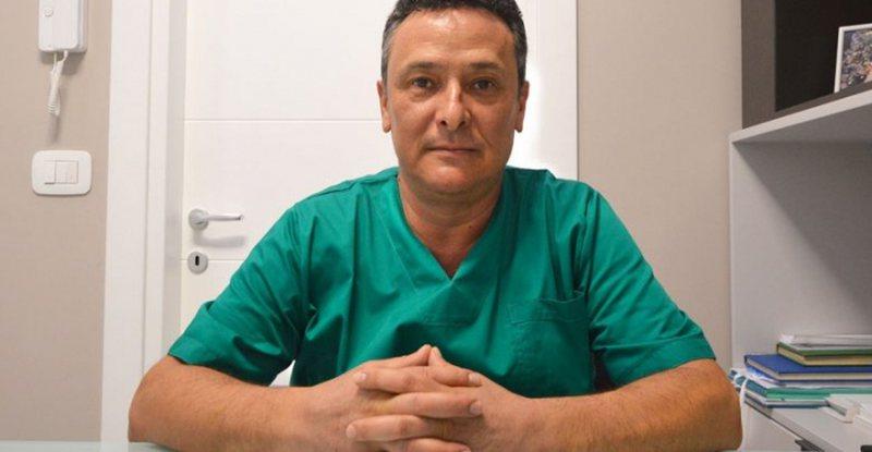 COVID-19 përkeqëson gjendjen e kirurgut të QSUT, dërgohet me
