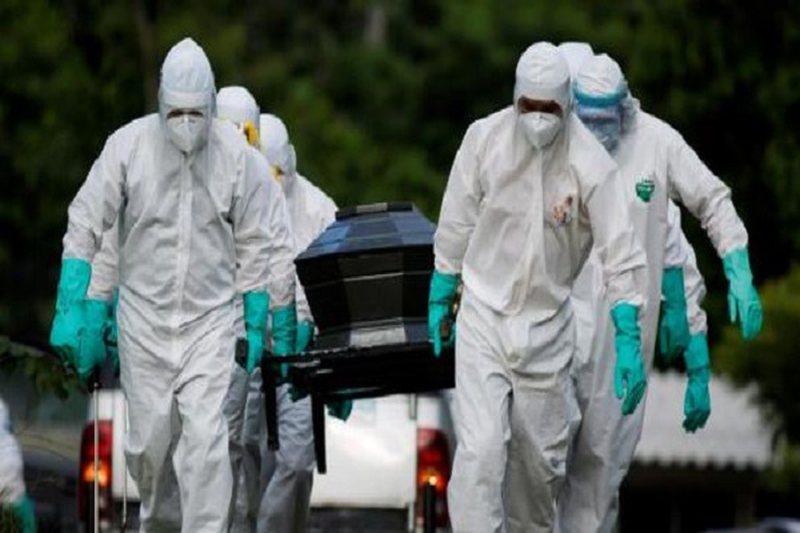 Bilanc tragjik në SHBA, mijëra të vdekur nga Covid-19 në 24
