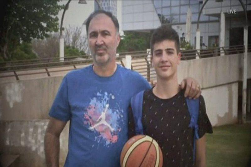 Për herë të parë, një basketbollist shqiptar në