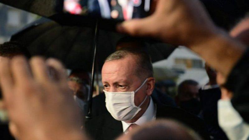 Erdogan i gatshëm të dërgojë ushtrinë turke në