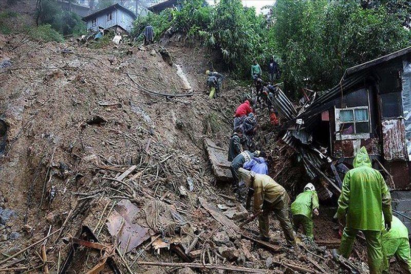 Tajfunit shkakton dhjetëra viktima në Filipine