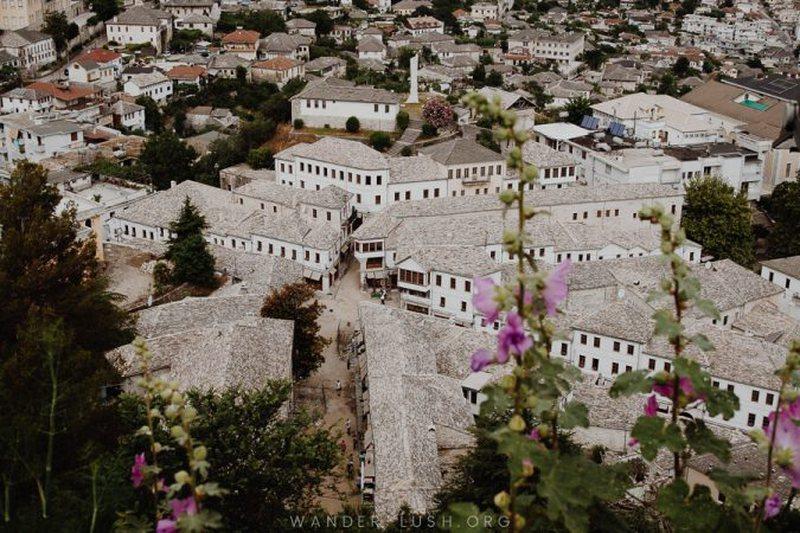 Gjirokastër, 71 të infektuar në ditë, mes tyre edhe