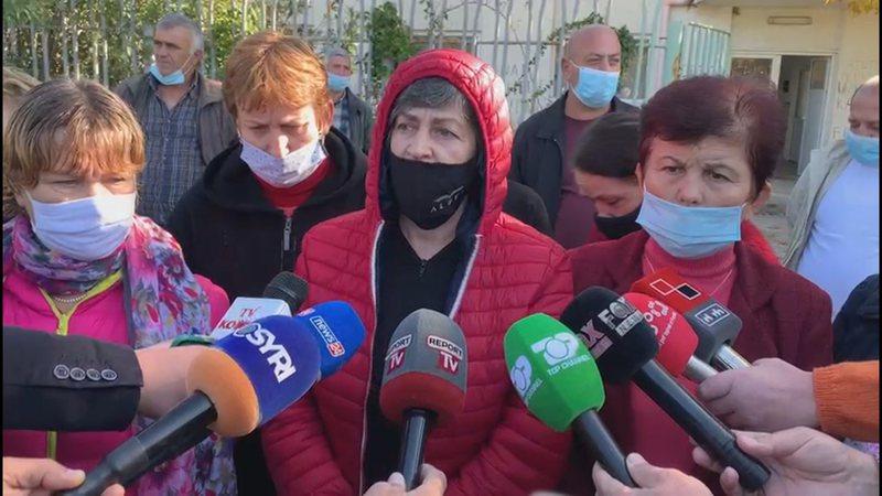 Lanë grevën e urisë për negociatat me Ramën,
