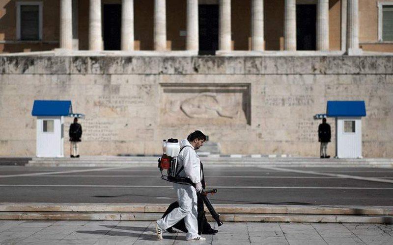 Bilanc tragjik në Greqi, mbi 3 mijë të infektuar dhe 59 të