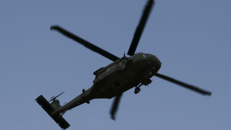 Rrëzohet helikopteri në Egjipt, vdesin 6 ushtarë amerikanë