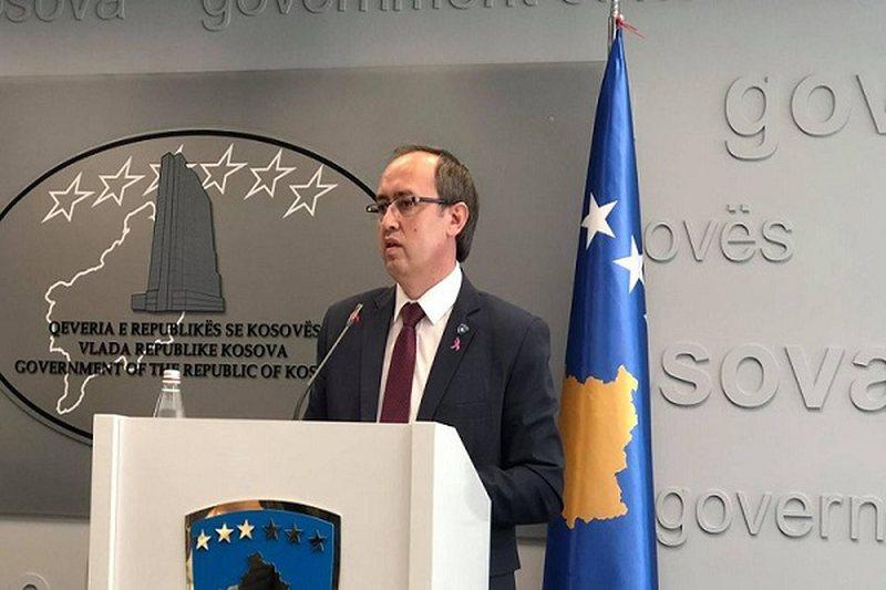 Hoti: Deklaratat e Vuçiç në kundërshtim me të