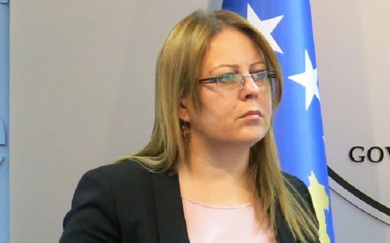Infektohet me Covid ministrja e Financave në Kosovë