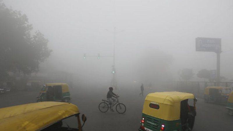 Indi shënohet temperatura më e ulët në 14 vitet e fundit