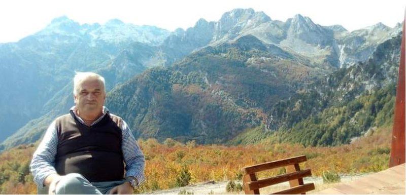 Covid i merr jetën inxhinierit të Urbanistikës në Librazhd