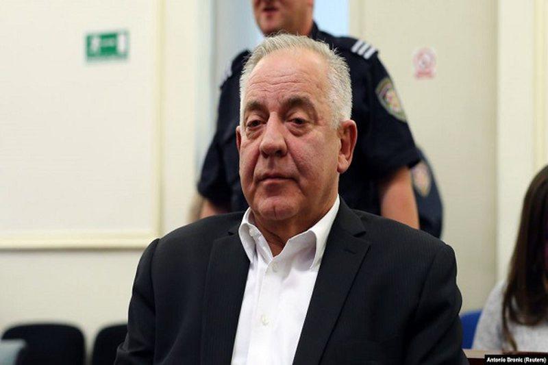 Dënohet për korrupsion ish-kryeministri kroat