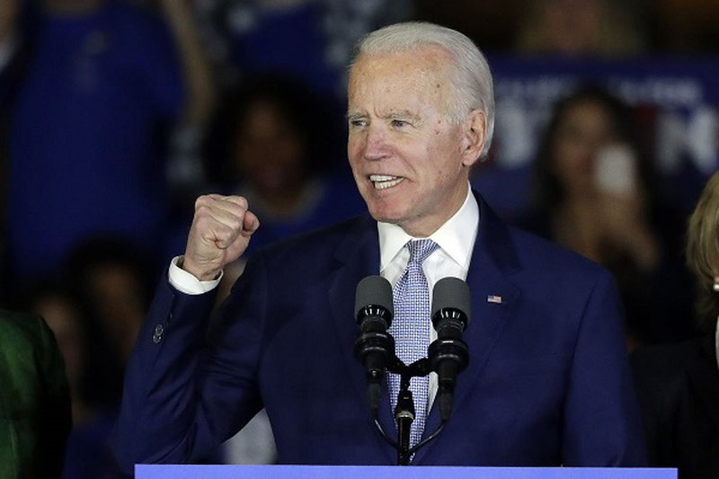 Biden feston ditëlindjen, presidenti më i moshuar në