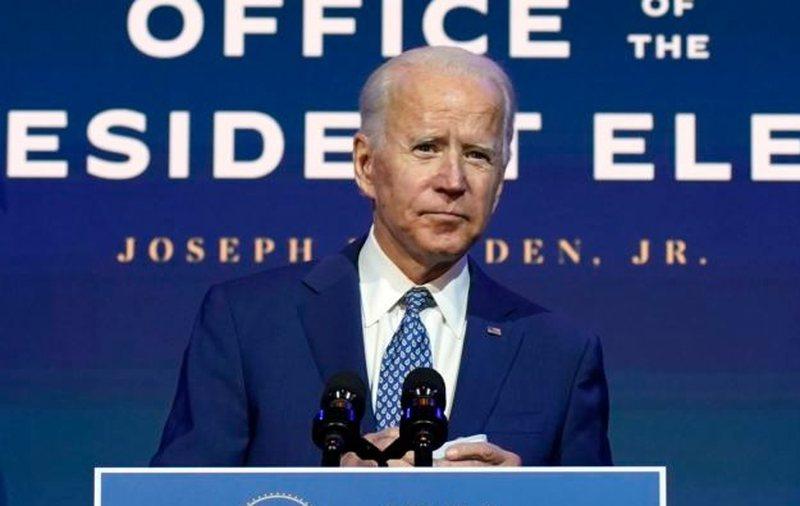 Biden: Është turp që Trump ende nuk e ka pranuar rezultatin