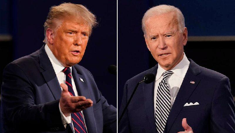 """""""Zgjedhjet nuk kanë mbaruar..."""", stafi i Trump kundërshton"""