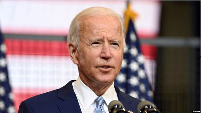 Biden befason me deklaratën: Do vaksinohem me Pfizer ose Moderna