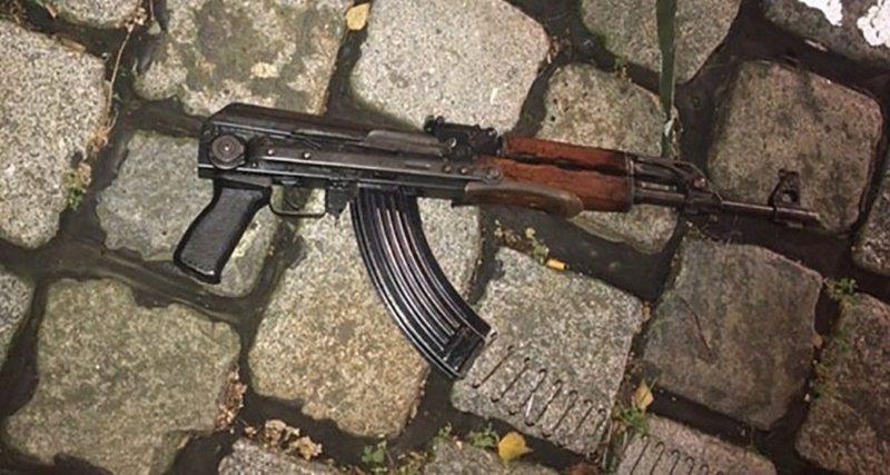 """""""Me kallash në """"BMW"""", terroristi i Vjenës"""