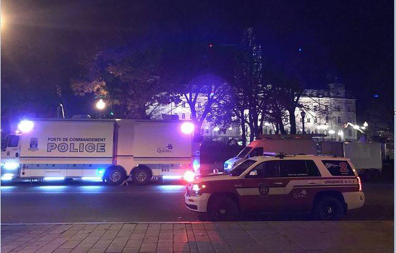 Sulm me thika në Kanada, dy të vdekur në Quebec