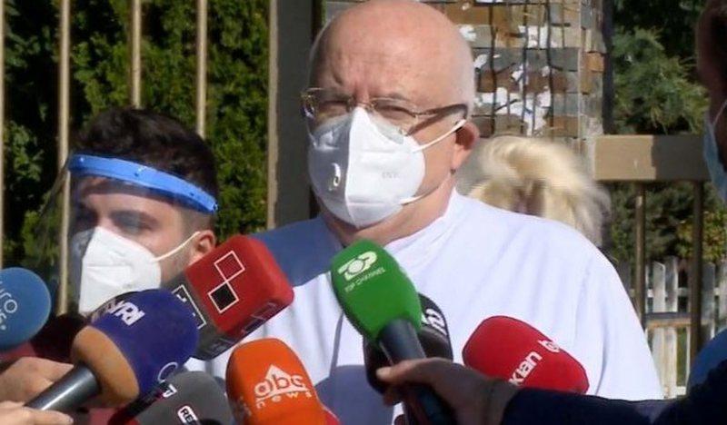 Vetëvrasja e pacientit me COVID, drejtori i Sanatoriumit: Jemi të