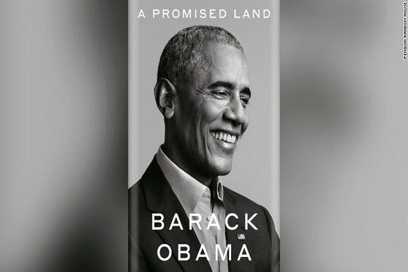 Libri i Obama-s: Lavdëron Merkel, kritikon Macron