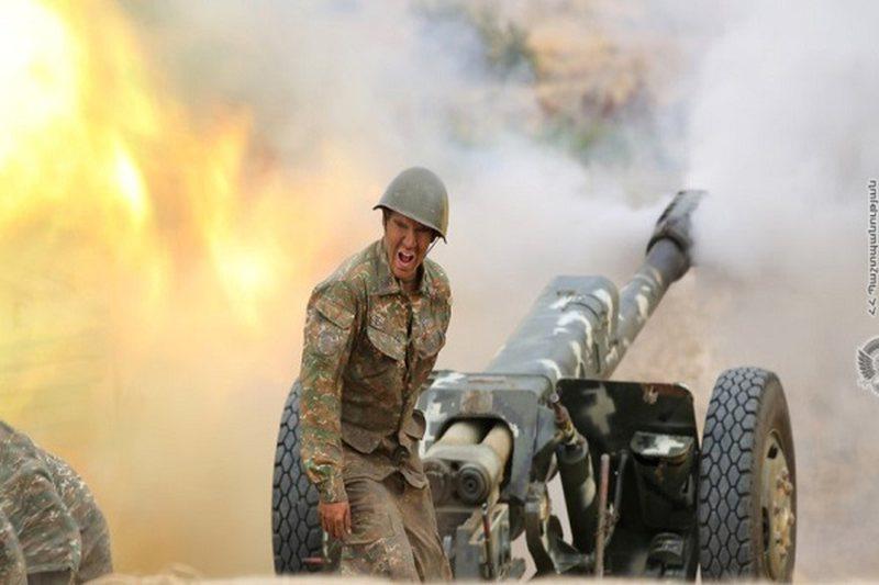 Kryeministri Armen: Lufta e Tretë Botërore ka filluar dhe po