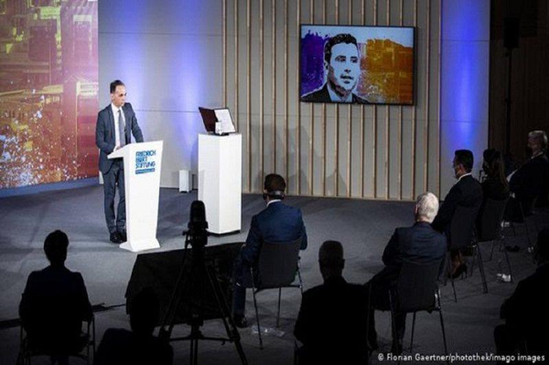 Hapja e negociatave, sprova e kryesisë gjermane të BE