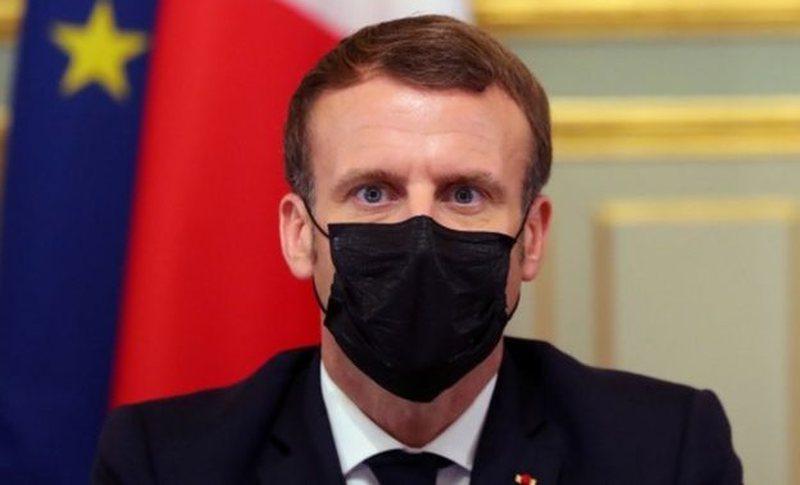 'Tërhiqet' Macron: E kuptoj tronditjen e muslimanëve