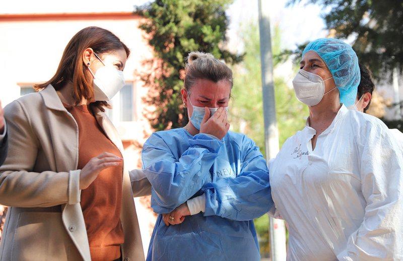 Manastirliu: Kanë muaj që shpëtojnë jetë dhe nuk i