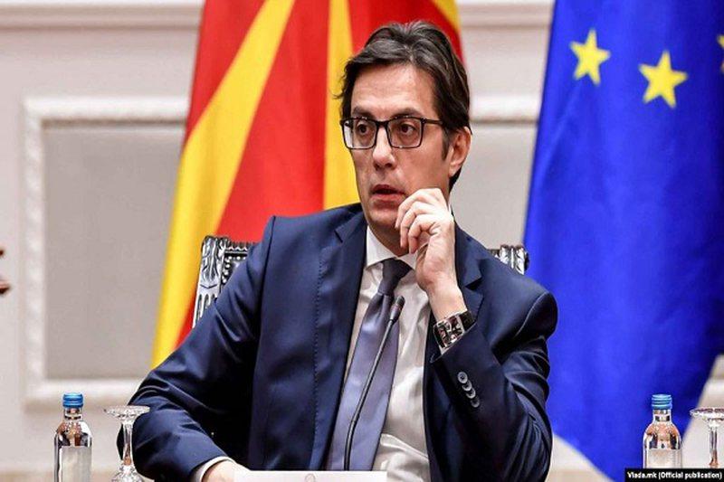 """Presidenti i Maqedonisë: Kërkesat e Bullgarisë """"përtej"""