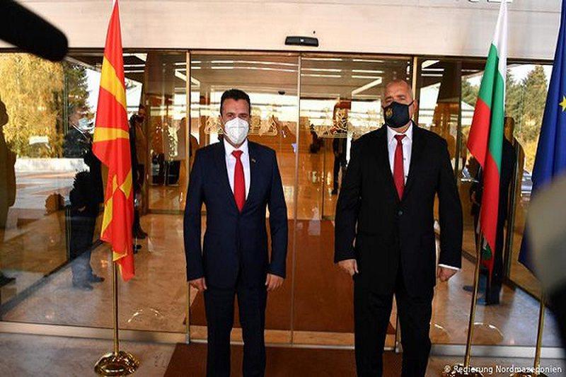Reagon Shkupi ndaj bllokimit që i bëri Bullgaria