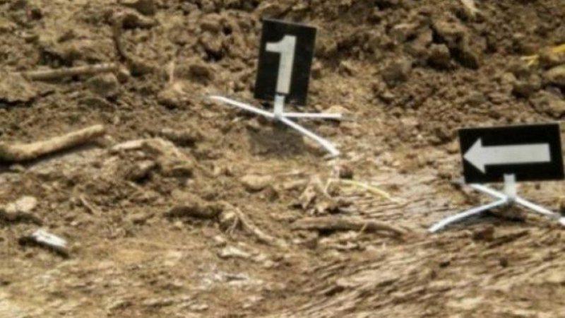 Të zhdukur gjatë luftës së Kosovës, gjenden mbetje