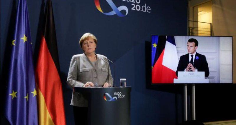 Pas Macron edhe Merkel kërkon reformim të zonës Shengen