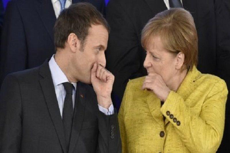 Gjermania refuzon Macron-in: Evropa nuk mund të bëjë pa NATO-n