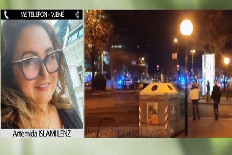 Mësuesesja shqiptare rrëfen tmerrin në Vjenë: Një