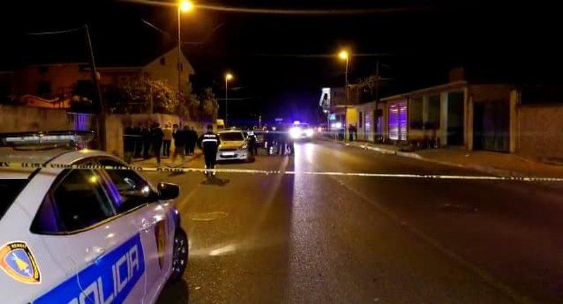 Shpërthim me eksploziv lokalit në Shkodër, pamjet nga vendi i