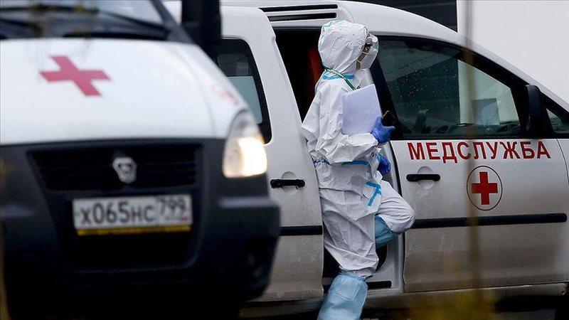 Rusia shënon rekord të ri rastesh me koronavirus, 22.778 të