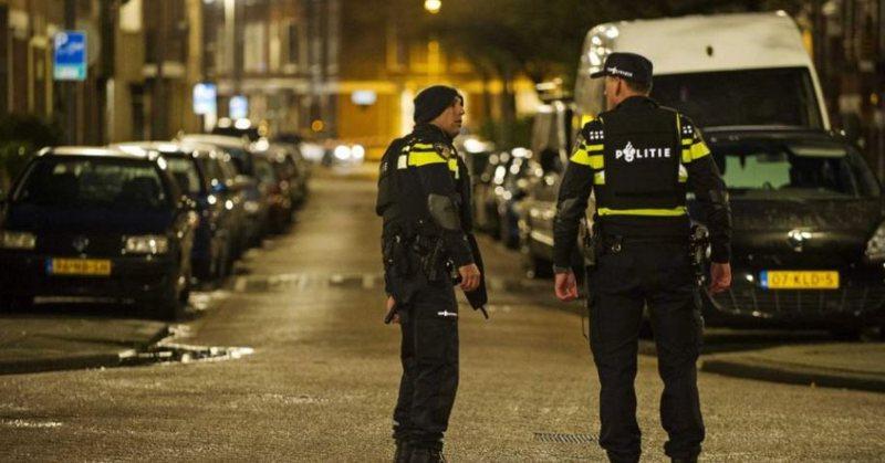 Sulmi në ambasadën saudite në Holandë, policia: Kishte