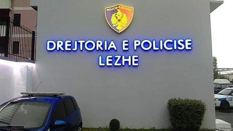 Arrestohet biznesmeni në Lezhë, në kërkim 2