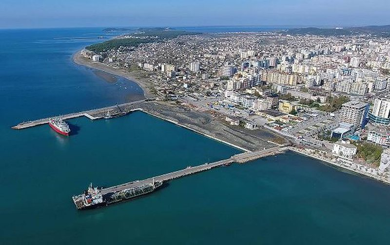 """""""Porti i Vlorës po pushtohet"""", denoncimi i fortë i PD"""